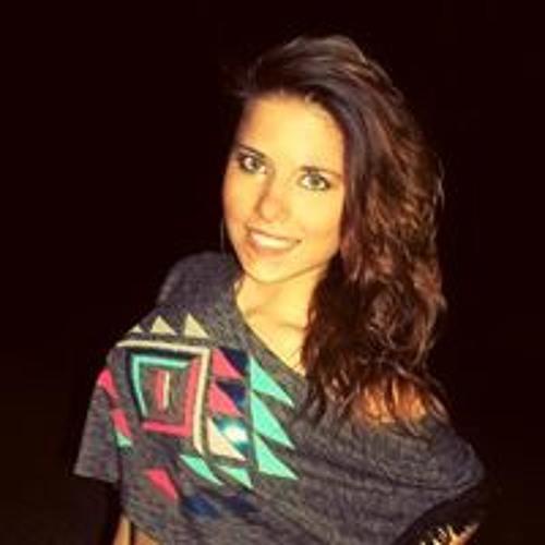 Amber Nicole Roberts's avatar
