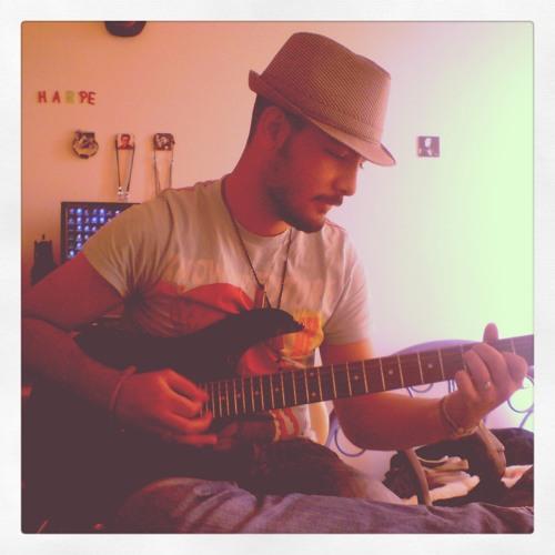 Arash Rozhyar's avatar