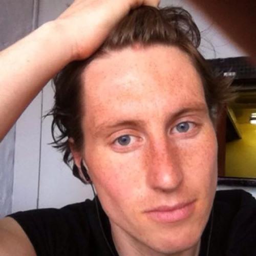 Keith A.C Byrne's avatar
