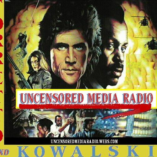 Uncensored Media Radio W/ Torretto & Kowalski's avatar