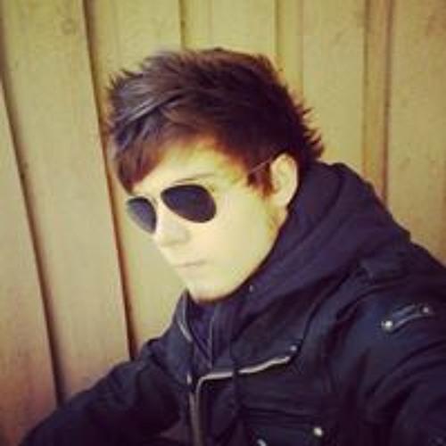 Juhani Oksa's avatar