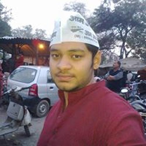 Sagar Bhargava's avatar