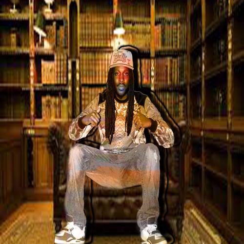 Black Bart Shelton's avatar