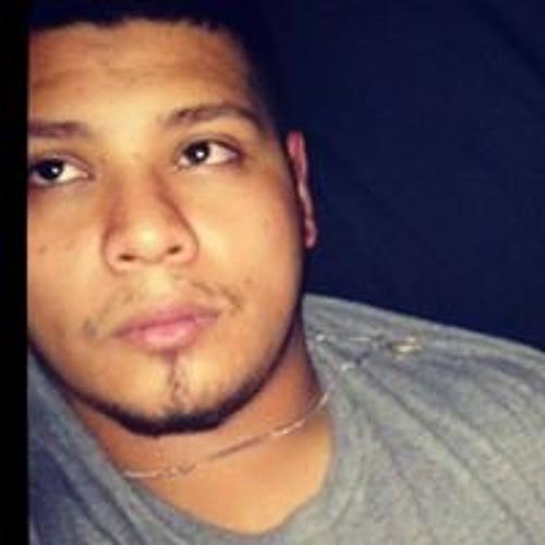 Damian Teddybear Perales's avatar