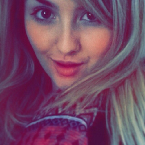 Evangeline Tomkins's avatar