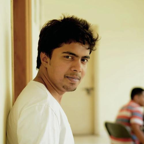 Sridhar B's avatar