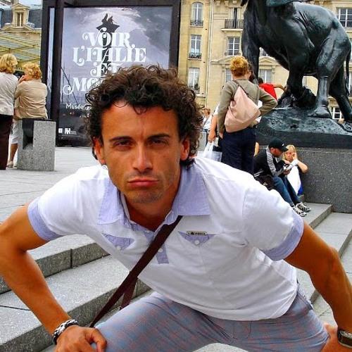 Maurizio Gambacorta's avatar