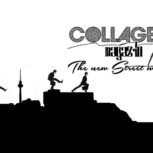 Collage Art Magazin✱'s avatar