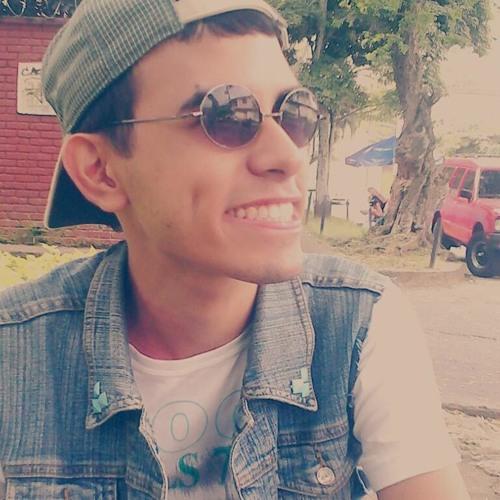 Jose Reyes Rivera's avatar