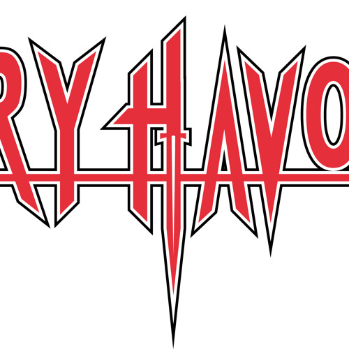 Cry Havok's avatar