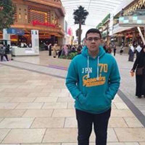 Ahmed Wael 77's avatar