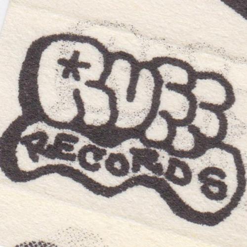 RUFF RECORDS's avatar
