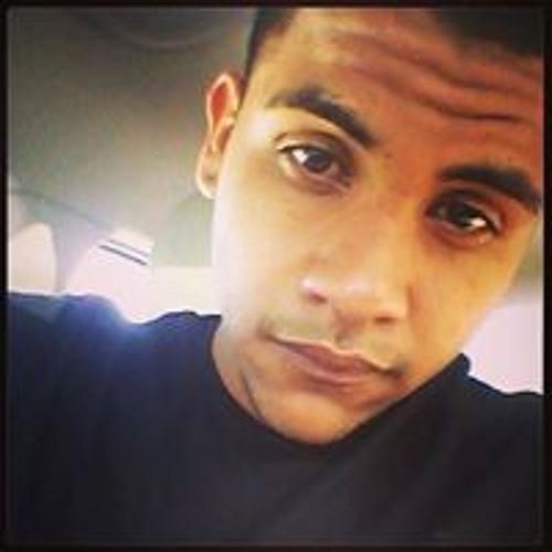 Santi Sanchez 8's avatar