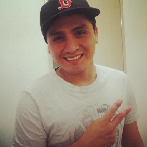 DJ Threk's avatar