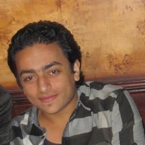 Ahmed  ezzat's avatar