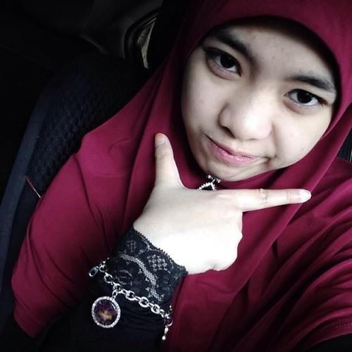Adilah Mohd Sharji's avatar
