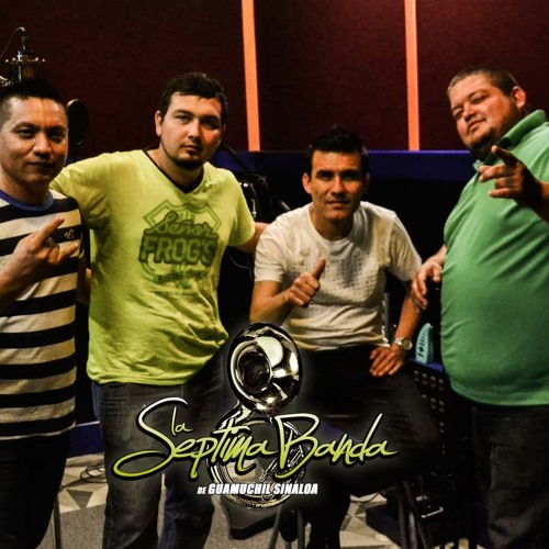 La Séptima Banda Official's avatar