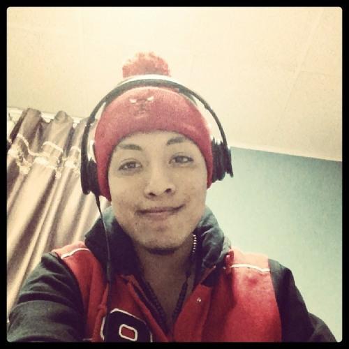 Eze Malcriadito Martinez's avatar