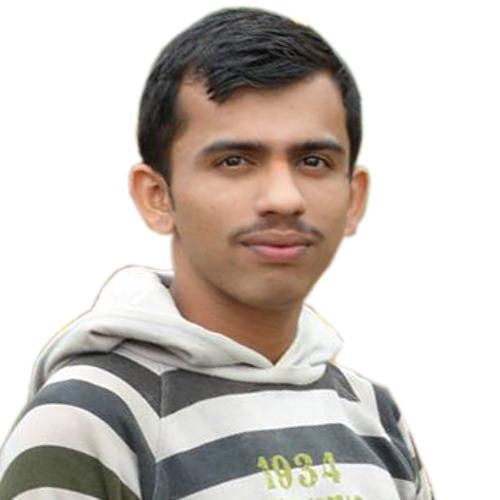 Sunil Byndoor's avatar