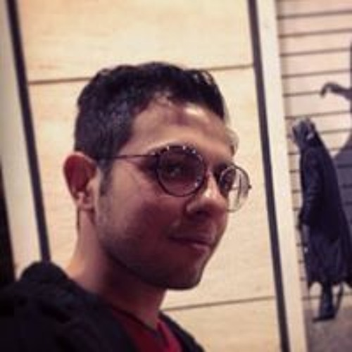 Farzan Taherzadeh's avatar