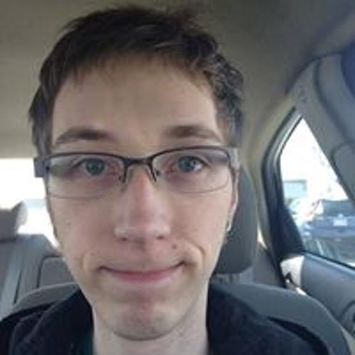 Chadathin Schmucker's avatar