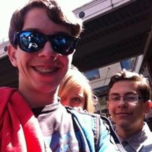 Jared Long 4's avatar