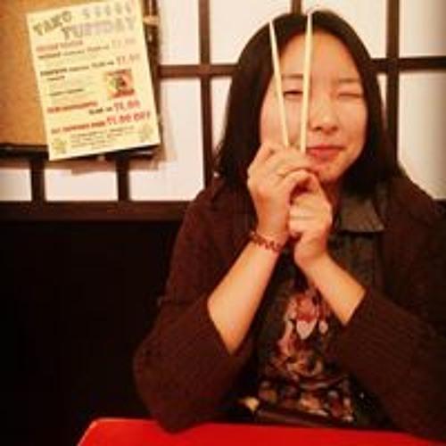 Becky Wang 3's avatar