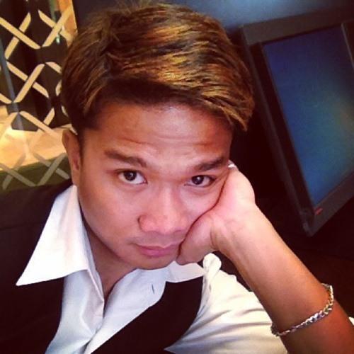 Edrian Barbosa's avatar
