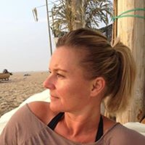 Miranda Stelwagen's avatar