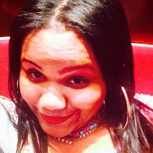 Tawny V's avatar