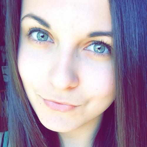 Diana Stratonov's avatar