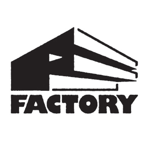 FactoryPodcast's avatar
