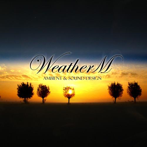 WeatherM Soundworks's avatar