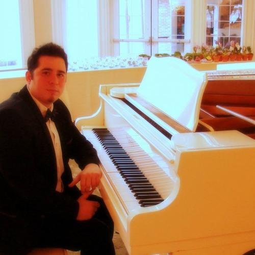 Amir Bahremand music's avatar