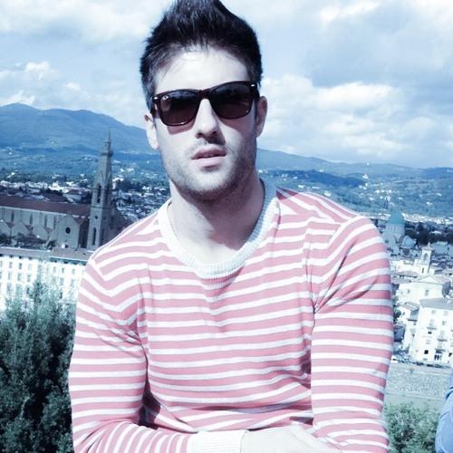 Thierry Arnaud's avatar