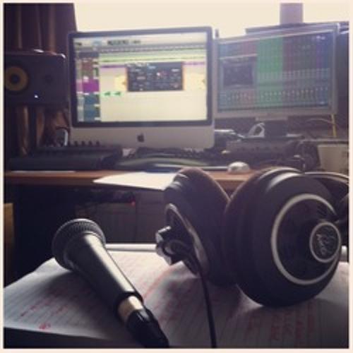 JFPK  Recording & Mixing's avatar