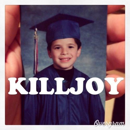 I AM KILLJOY's avatar