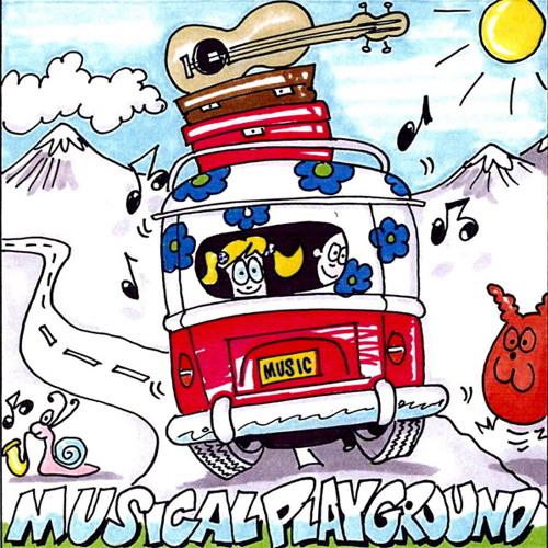 musical playground's avatar