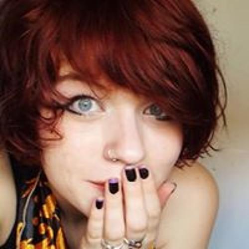 Megan Elizabeth Nutting's avatar