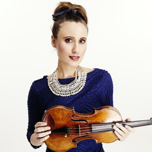 Jennifer Pike Violin's avatar