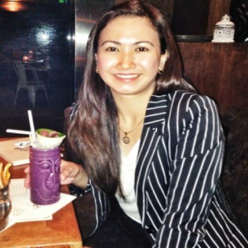 Wilma J. Mangabat's avatar