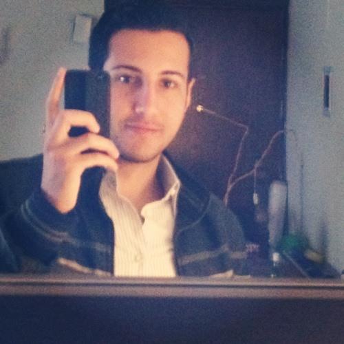 Ahmed Akram Ashour's avatar