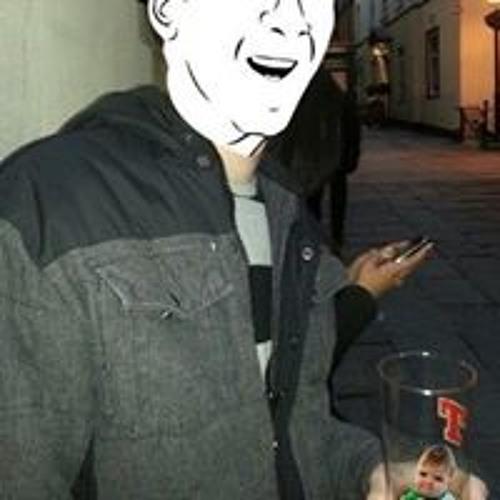 Vlad Killinton's avatar