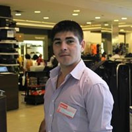 Jaime Gacitua Benitez's avatar