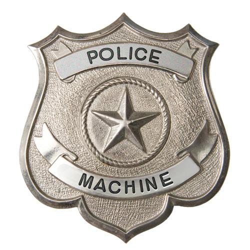 Police Machine's avatar