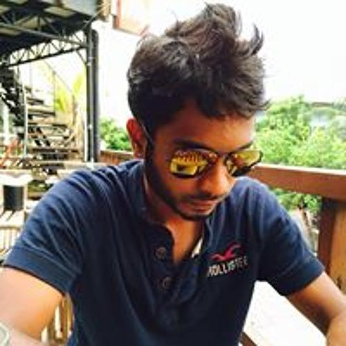 Mohamed Rifau's avatar