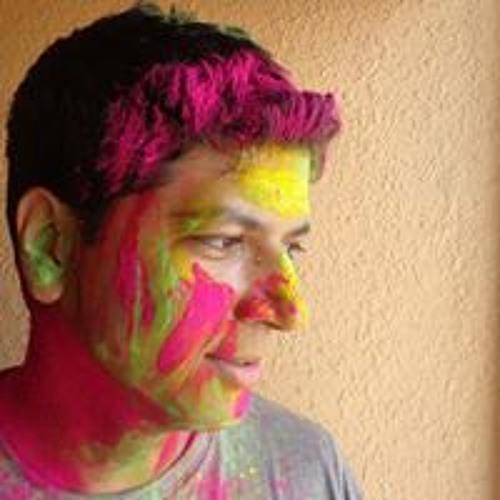 Abhishek Pandey 39's avatar