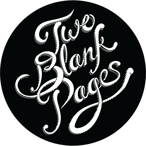 Two Blank Pages's avatar