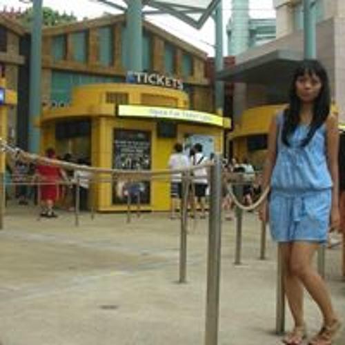 Dita Safitri's avatar