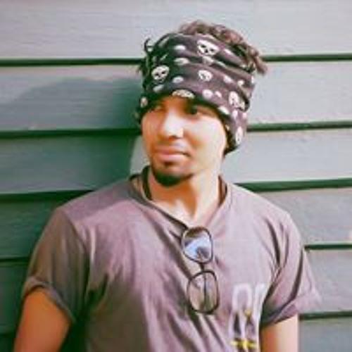 Vichu Vis's avatar
